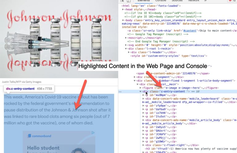 Automating Web Scraping Articles with Python